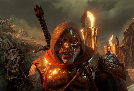 Η Terror tribe σκορπάει τον τρόμο στο νέο trailer του Shadow of War!