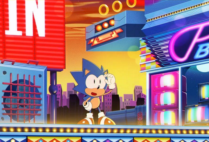 Η PC version του Sonic Mania θα καθυστερήσει (ευτυχώς λίγο…)!