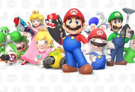 Το live action trailer του Mario + Rabbids Kingdom Battle έχει άπειρη τρέλα!