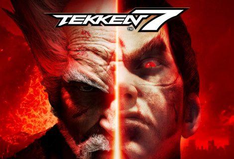 To Tekken 7 τα πηγαίνει περίφημα σε εμπορικό επίπεδο, με 1.66 εκατ. σε πωλήσεις!