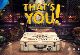 That's You! Review