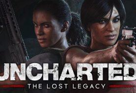 Νέο, σύντομο (αλλά εκρηκτικό) trailer για το Uncharted: The Lost Legacy!
