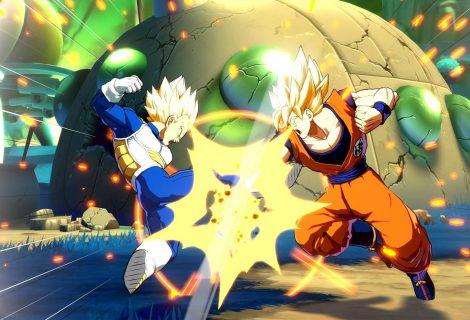 Στο νέο trailer του Dragon Ball FighterZ, οι Goku και Vegeta δίνουν ατελείωτο πόνο!