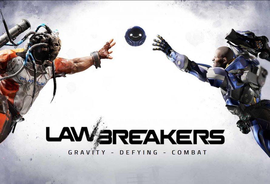 Τα νούμερα του LawBreakers στο Steam προκαλούν προβληματισμό!