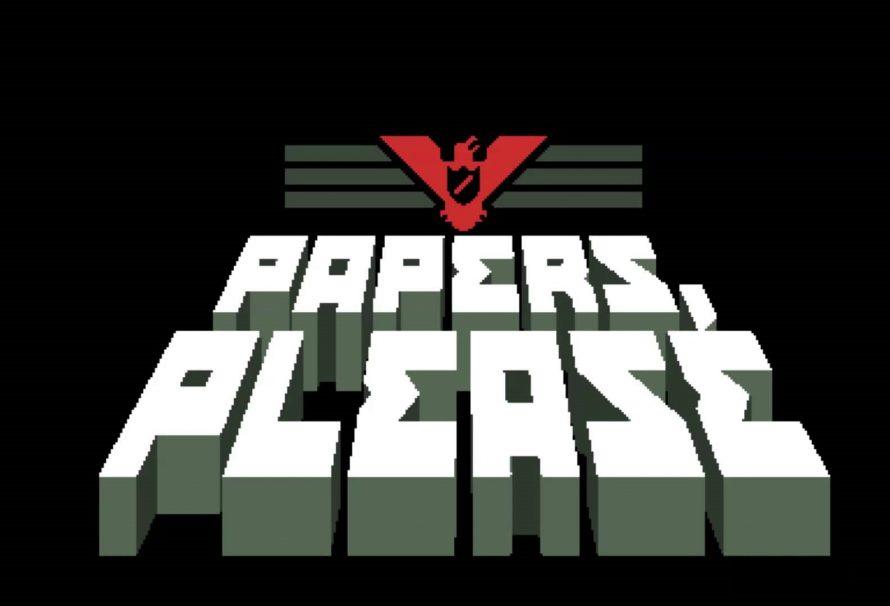 Papers, Please: Η ταινία