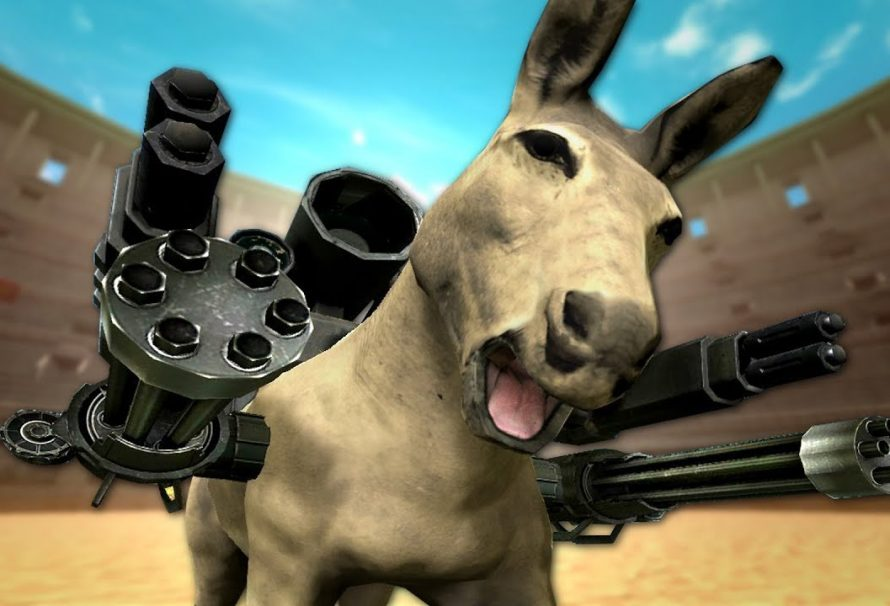 To Beast Battle Simulator θέτει υποψηφιότητα ως το πιο «cult» game της χρονιάς!