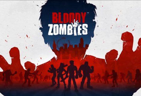 Το brawler: Bloody Zombies, κυκλοφόρησε σε Xbox One και έχει ατελείωτο ξυλίκι!