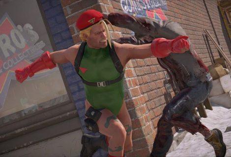 Το Dead Rising 4 έρχεται τον Δεκέμβριο στο PlayStation 4!