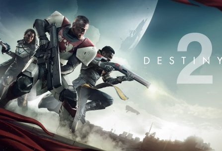 Destiny 2 Review