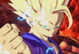 Teaser story trailer για το Dragon Ball FighterZ που τα «σπάει»!