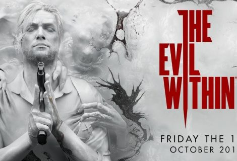 To νέο trailer του Evil Within 2 είναι τέρμα εφιαλτικό και... θα το λατρέψετε!