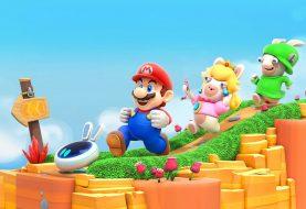 To Mario + Rabbids: Kingdom Battle είναι το πιο πετυχημένο third-party game στο Switch!