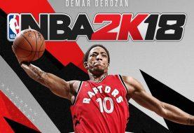 Ετοιμαστείτε για το NBA 2K18 παίζοντας το prelude demo του!