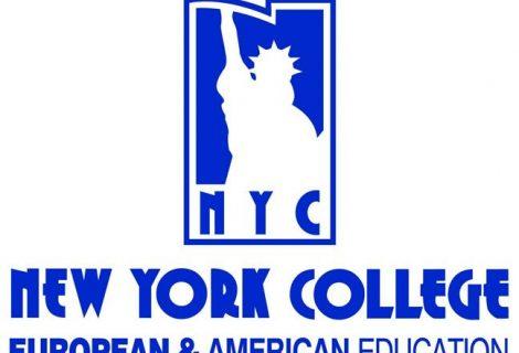 Πρωτοποριακό πρόγραμμα σπουδών σε Computer Games στο New York College!