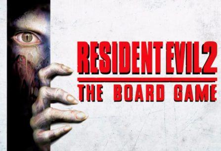 Το επιτραπέζιο Resident Evil 2 πετυχαίνει το στόχο του στο Kickstarter μέσα σε… μόλις μία ώρα!