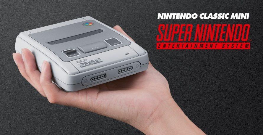 Σκάνδαλο; Το hardware του SNES Classic είναι ολόιδιο με αυτό του NES Classic!