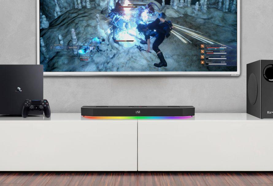 Το Sound BlasterX Katana ενώνει τις δυνάμεις του με τις κονσόλες Sony PlayStation!
