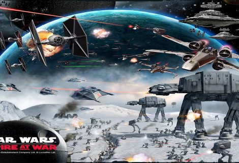 Update στο multiplayer του Star Wars: Empire at War ύστερα από σχεδόν… 12 χρόνια!