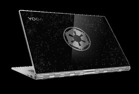 Lenovo Yoga 920 και τα νέα convertibles έχουν τη Δύναμη μαζί τους! (IFA 2017)