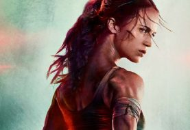 Έσκασε το πρώτο trailer του Tomb Raider movie και θυμίζει αρκετά τα games!