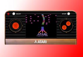 """Το θρυλικό Atari γίνεται φορητή κονσόλα και είναι ένα μικρό """"έπος""""!"""