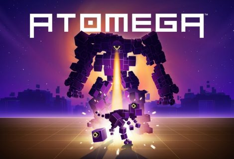 Το Atomega είναι ένα online multiplayer FPS που αξίζει την προσοχή σου!
