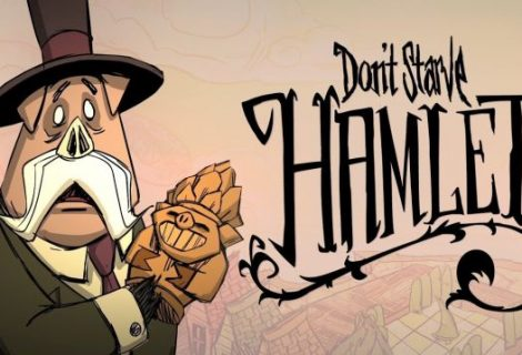 Don't Starve: Hamlet, Don't Starve Together: The Forge, και άλλα συναρπαστικά νέα!