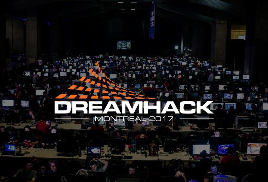 Το DreamHack αποσύρει τα permanent bans στο Counter-Strike: Global Offensive