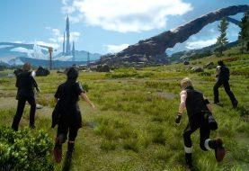 Αρχές 2018 το Final Fantasy XV για PC με υποστήριξη 4K-HDR και mods