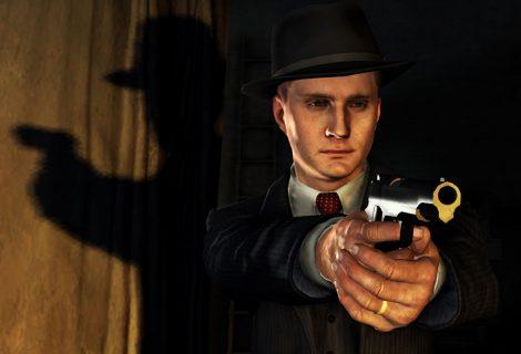 Το L.A. Noire σε PS4, Xbox One & Switch αλλά και με VR στο PC