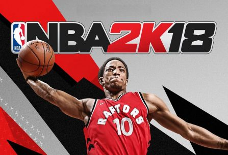 NBA 2K18 Review