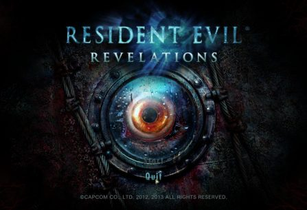 Resident Evil: Revelations HD Review
