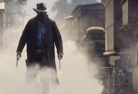 Κυκλοφόρησε το νέο trailer του Red Dead Redemption 2 και είναι… ΦΑΝΤΑΣΤΙΚΟ!