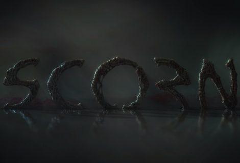 Κυκλοφόρησε επιτέλους gameplay trailer του ανατριχιαστικού Scorn!