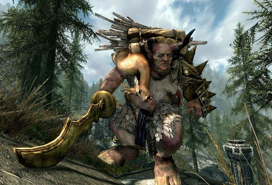 Το Skyrim αποκτά survival mode (αλά Fallout)