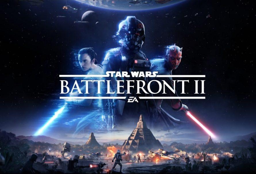 Το Star Wars Battlefront 2 θα είναι ακόμα μεγαλύτερο και καλύτερο από το πρώτο!