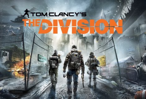 Free Weekend για το The Division (από αύριο)!