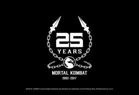 Το Mortal Kombat γιόρτασε τα 25α γενέθλιά του!