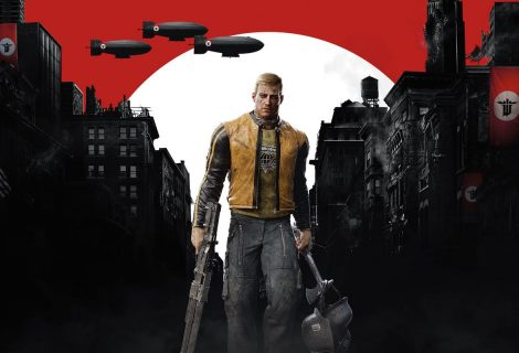 Το launch trailer του Wolfenstein 2: The New Colossus είναι… τέρμα έπος!