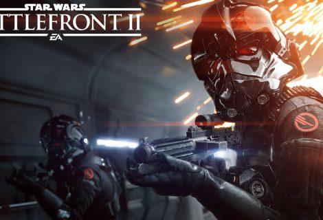 Star Wars Battlefront 2 στο Switch; H ΕΑ δεν το αποκλείει αλλά δεν υπάρχουν πολλές ελπίδες…