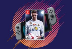FIFA 18 Review - Switch Edition