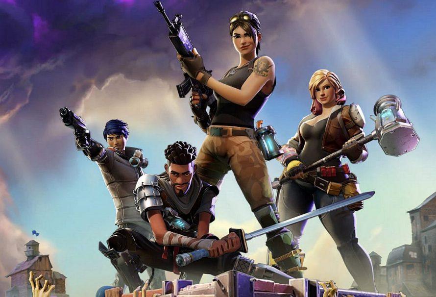Τρέμε PUBG; Η player base του Fortnite ξεπερνάει τους 7 εκατ. gamers!