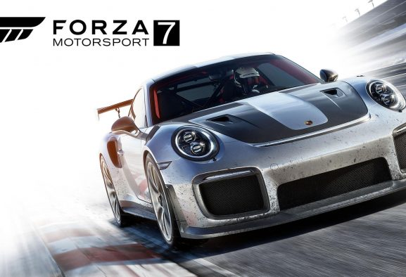 Forza Motorsport 7 Review