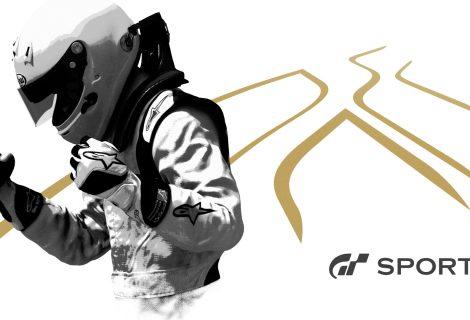 To πολυαναμενόμενο Gran Turismo Sport είναι εδώ και μιλάει ελληνικά!