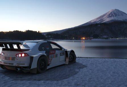 Ανακοινώθηκε η 25th Anniversary Limited Edition του Gran Turismo 7
