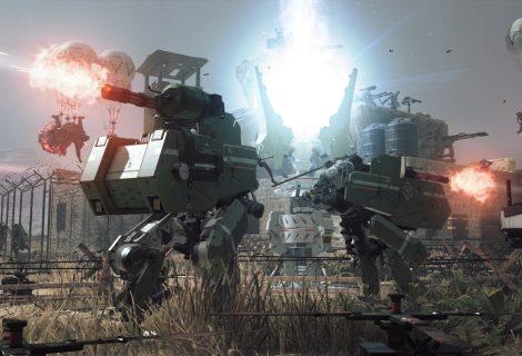 Το Metal Gear Survive κυκλοφορεί στις 22 Φεβρουαρίου!