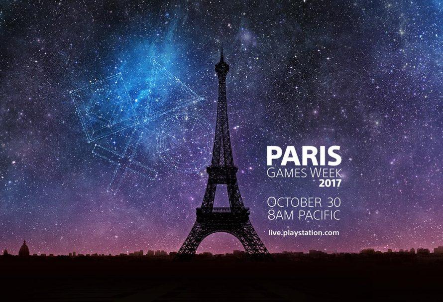 ΠΑΝΙΚΟΣ από νέα trailers για PS4 games στο Paris Games Week 2017!