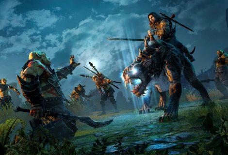 Microtransactions… καπούτ στο Middle-earth: Shadow of War!