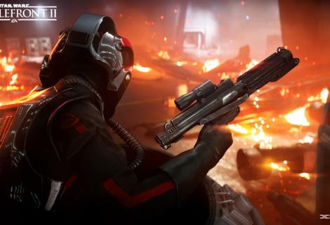 Το single-player κομμάτι του Star Wars Battlefront 2 θα διαρκεί 5 με 7 ώρες!