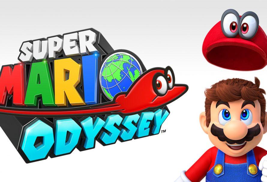 Το νέο trailer του Super Mario Odyssey μας ανοίγει την όρεξη για τα καλά!